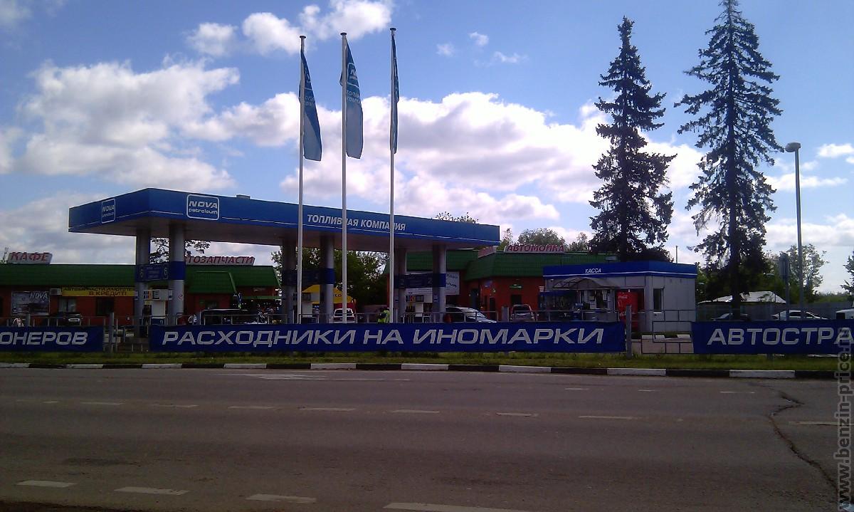 Лосино Петровский Нова